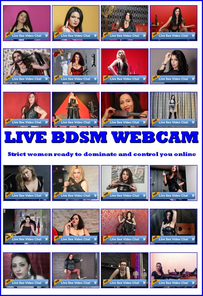 live bdsm, cruel bitches, mean mistress webcam